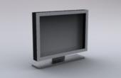 LCD Gehäuse V2